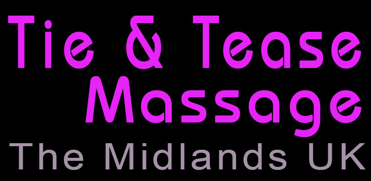 Tie and Tease Massage Directory